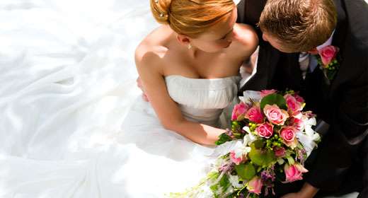 10 Reasons Why Now is a Great Time to Have Your Wedding Gown Cleaned and Preserved