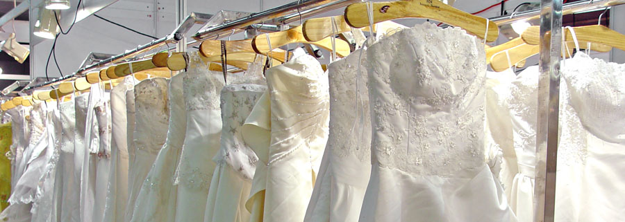 Charming From DIY To Professional U2013 All About Wedding Dress Cleaning