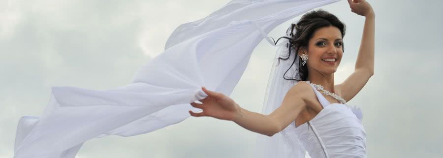 What to Know About Wedding Dress Preservation ...