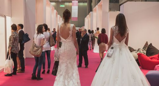 Your Guide to Getting Through a Bridal Show the Right Way!