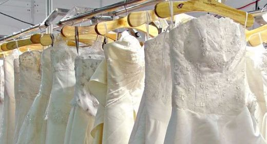 From DIY to Professional – All about Wedding Dress Cleaning