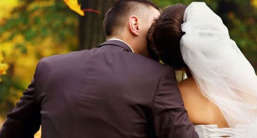 5 Fun Seasonal Ideas to Make your Fall Wedding Memorable