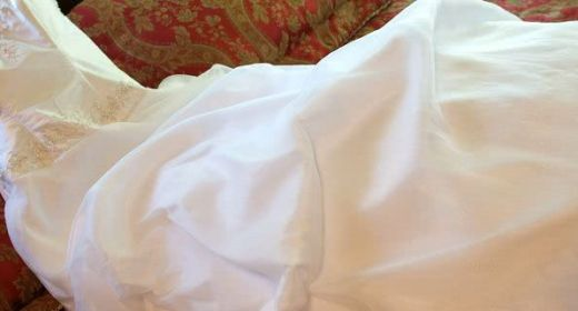 Is Wedding Dress Preservation Worth It?