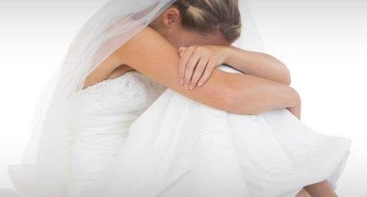 The Top Wedding Day Regrets from Surveyed Brides