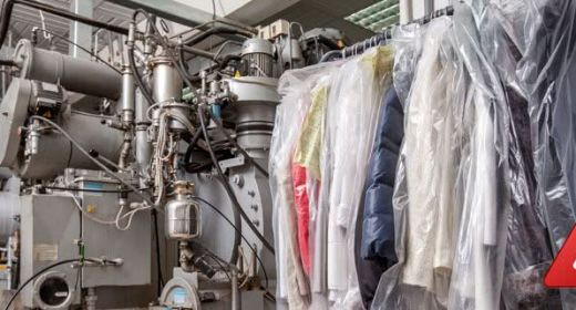 Is Taking Your Wedding Dress to the Dry Cleaners Safe?  10 Questions to Ask
