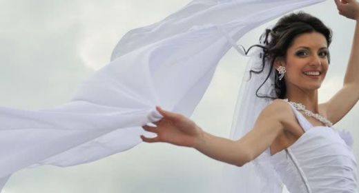A Few Things to Know About Wedding Gown Preservation
