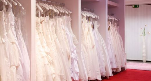 Treating Your Wedding Dress as a Long Term Investment