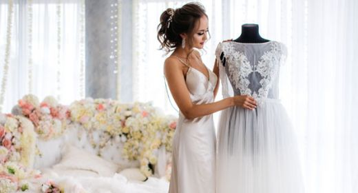 Vacuum Sealing Your Wedding Gown – The Ultimate Guide on Why it is a Recipe for Disaster