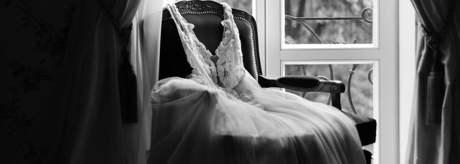 Should You Have Your Vintage Wedding Dress Restored?
