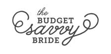 Featured in Budget Savvy Bride