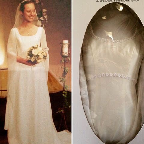 Wedding Gown Preservation Kit Reviews From Brides Across The Country