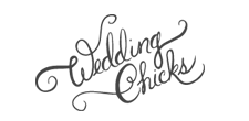 Featured in Wedding Chicks