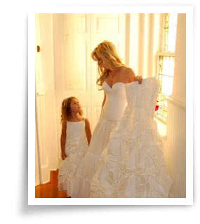 Is wedding dress preservation worth it for What is wedding dress preservation